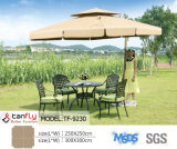 Qualitätfördernder Sun-Garten-Sonnenschirm-Regenschirm