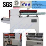 Machine de découpage de papier du noyau Yu-203