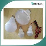 bulbo de 220V LED, lámpara del bulbo del LED