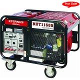 Potente Gasolina Elecltric Generador (BHT11500)