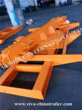 Timber pratico Trailer per Wood Carrier