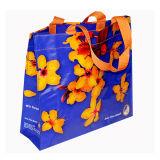 Sac de achat non tissé promotionnel de cadeau (LJ-106)