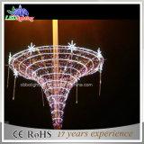 Hight Qualitätsim freienweihnachtsstraßen-Pole-Lichter