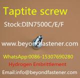 Schraube Taptite verriegelt Torx Schraube