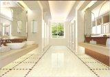 Mattonelle di pavimento di ceramica della pietra del materiale da costruzione della porcellana Polished naturale delle mattonelle