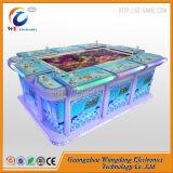 10%-18% máquina de jogo de vencimento da pesca do paraíso do marisco da taxa