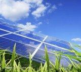 185-200W Polystalline Solar Module PV Panel/Sonnenkollektor mit TUV