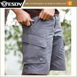 Esdy私達ズボンのタンカラーをトレインしている実行中義務のレーンジャー