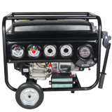 Gerador do motor de Zongshen do combustível da gasolina do gerador 2016 3kVA 3kw para a exportação