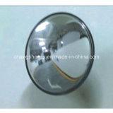 Acrylinnensupermarkt-diebstahlsicherer Verkehrs-konvexer Spiegel