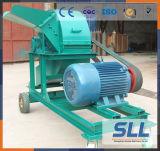 Trinciatrice Chipper di legno diesel diretta di Yanmar della fabbrica del fornitore approvata Ce/macchina Chipper di legno/macchina di scheggia di legno