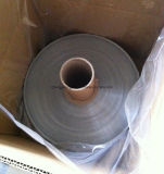 Folha laminada de Alu Alu do poliéster da folha composto de alumínio para o cabo coaxial