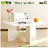 Kids Furniture (WS16-0032)를 위한 대중적인 Modern White Kids Table