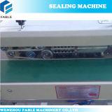 Plastiktasche-Heißsiegelfähigkeit-Maschine (DBF-900LW)