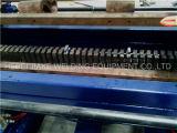 Automatische Electro smeedt Grating van het Staal de Machine van het Lassen