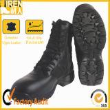 Het Nieuwe Militaire Ontwerp van uitstekende kwaliteit en de Tactische Laarzen van de Politie