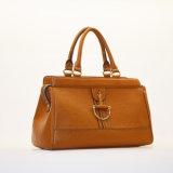 Sacchetto di cuoio delle donne dell'unità di elaborazione della borsa del sacchetto del messaggero del sacchetto di spalla delle signore di modo