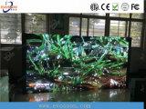 Visualización de LED al aire libre a todo color caliente del alto brillo de la venta 2016