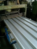 Galvalume Steel Sheet mit Coating Az100