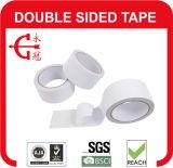 2016 venta caliente adhesivo acrílico doble cinta de tejido Sided