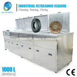 Großes 1000L Electroplate Ultrasonic Cleaning Machine