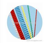 Máquina obligatoria plástica manual de peine del uso de la oficina (CB200 MÁS)