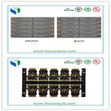 UL& RoHSは4つの層製造業者からの無線LAN PCBのボードを証明する