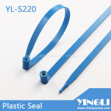 Security coloré Seals dans Fixed Length 220mm (YL-S220)