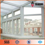 Sigillante del silicone della riparazione ASP 8700 di Ydl per la rata del portello e della finestra dal fornitore della Cina