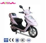 Motocicleta elétrica da escala pequena mas interurbana