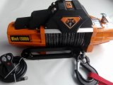 4X4 Electric Winches 13000lb 12V oder 24V Available