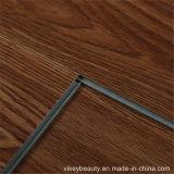 防水スリップ防止安全PVCフロアーリングのビニール