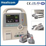 CE Approved Monophasic Defibrillator con Monitor (HC-9000C)