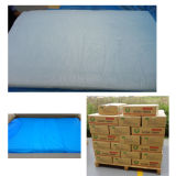 FDA festes Silikon-Gumminahrungsmittelgrad Htv Silikon-Gummi-Material