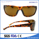 Nuovo Selling Mirror Plastic Polarized Fashion Sunglasses di Sports