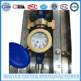 Mesure d'eau de la série mécanique Multi-Jet Dry Type