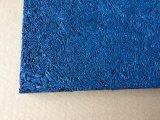 RubberTegels van de Matten van de anti-schok de Rubber voor het Ontspruiten van de Schietbaan van de Waaier