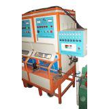 Ligne de produits recuisante à haute fréquence de fil d'acier de chauffage par induction