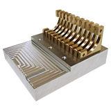 316/303/304 di parti dell'acciaio inossidabile, pezzi meccanici