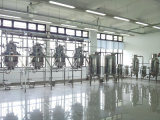 Steel di acciaio inossidabile Herb Extractor e Evaporator