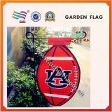 스포츠 게임 광저우 공장을%s 관례에 의하여 인쇄되는 로고 정원 깃발