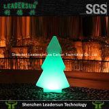 La Navidad ligera de la iluminación del jardín del LED adorna el árbol al aire libre Ldx-Mc02 del LED