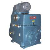Pompa del pistone rotante per produzione di cristalizzazione sotto vuoto