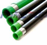 Pipe de PPR Stabi avec la couleur noire et l'impression laser