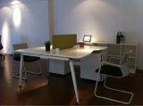 2 Personen-Büropersonal-Arbeitsplatz Llw01