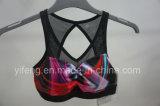 Износ Sportwear пригодности верхних частей йоги женщин бюстгальтера способа