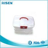 의학 안전 상자 또는 의학 안전 상자 또는 의학 상자