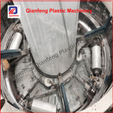 Bolso tejido plástico de alta velocidad que hace el telar de la circular de la máquina