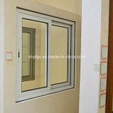 Ventana de aluminio del marco de la buena calidad y del diseño moderno del precio razonable