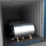 SPCC-SD DC01 a laminé à froid la bobine en acier